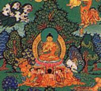 Первый Поворот Колеса Дхармы
