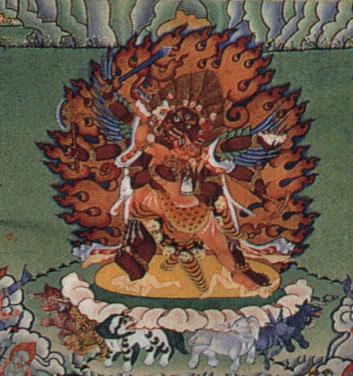 тибетское очищение организма чесноком