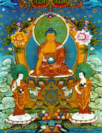 фотки будда и его