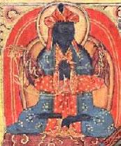 Царь Сучандра